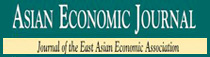 ASIAN ECONOMIC 1JOURNAL